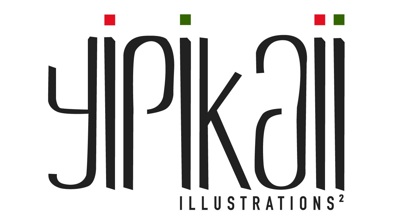 Logo Yipikaii
